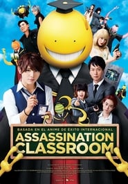 Assassination Classroom en gnula