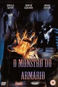O Monstro do Armário Torrent (1986)
