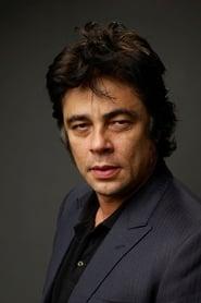 Foto de Benicio del Toro