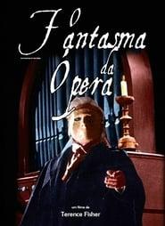 Assistir O Fantasma da Ópera online