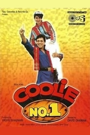Coolie No. 1 – 1995 Hindi Movie WebRip 300mb 480p 1GB 720p 4GB 8GB 1080p