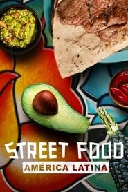 Street Food: Latin America (2020)