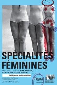 Spécialités Féminines (2015)