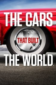 The Cars That Made the World 2020