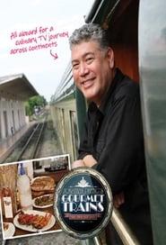 Jonathan Phang's Gourmet Trains 2014