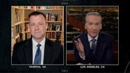 Real Time with Bill Maher Season 18 Episode 26 : Episode 541