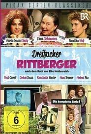 Dreifacher Rittberger 1987