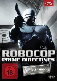 Robocop: Prime Directives 2001