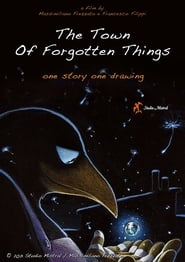 The Town of Forgotten Things (2021)