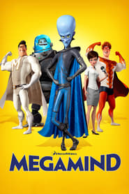 Megamind streaming