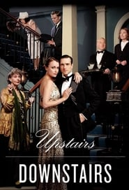 Poster Upstairs Downstairs 2012