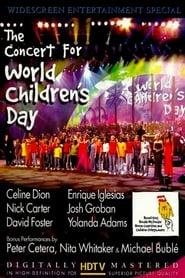 David Foster's World Children's Day