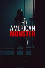Poster American Monster 2018