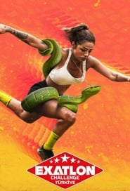 Poster Exatlon Challenge 2020