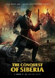 The Conquest Of Siberia (2019) poster