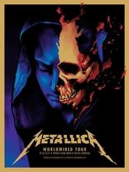 Metallica: Live in Lincoln, Nebraska – September 6, 2018 (2021)