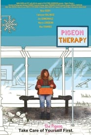 Pigeon Therapy