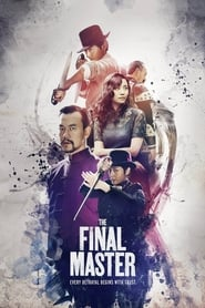 The Final Master (2015) BluRay 480p, 720p