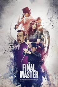 The Final Master (2015) Hindi Dubbed