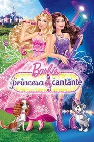 Barbie: La Princesa y La Estrella Pop