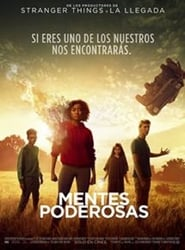 Mentes poderosas ( The Darkest Minds )