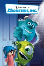 Titta Monsters, Inc.