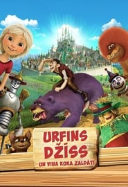Urfin and His Wooden Soldiers