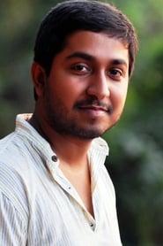 Imagen Vineeth Sreenivasan
