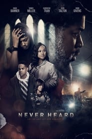 Never Heard (2018) Full Movie Watch Online Free