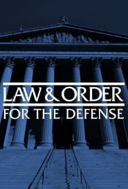 Law & Order: For The Defense 1970