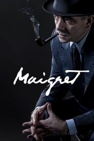 Maigret streaming
