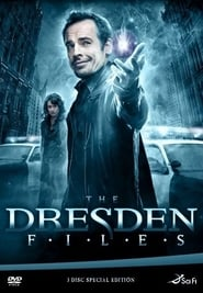 The Dresden Files Season 1 Episode 11