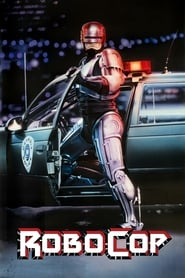 RoboCop - Part man. Part machine. All cop. The future of law enforcement. - Azwaad Movie Database