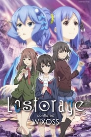 Lostorage Incited WIXOSS saison 01 episode 01