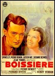 Boissière 1937