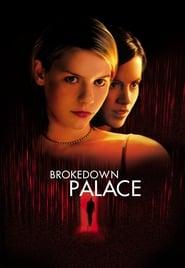 Poster Brokedown Palace 1999