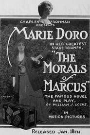 فيلم The Morals of Marcus 1915 مترجم أون لاين بجودة عالية