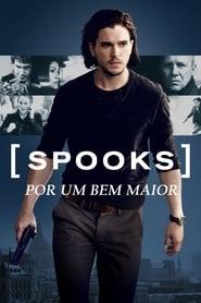 Spooks: O Mestre Espião Torrent (2015)