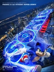Sonic le film en streaming