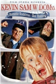 Kevin sam w domu / Home Alone (1990)