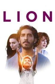 Lion en gnula