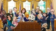 Our Cartoon President saison 1 streaming episode 12