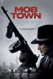 Mob Town Hindi Dubbed
