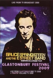 Bruce Springsteen: Glastonbury