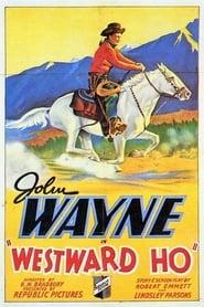Westward Ho – Ήρωες της Δύσεως