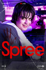 Watch Spree  online