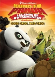 Kung Fu Panda: Legends of Awesomeness: Temporada 1