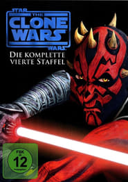 Star Wars: The Clone Wars: 4 Staffel