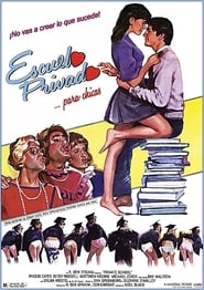 Escuela privada… para chicas