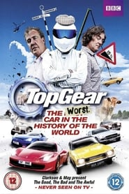 Top Gear: At the Movies 2011